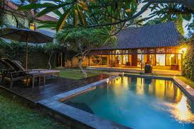 One Bedroom Pool Villa (Closed Style)