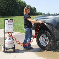 insta hot® equine portable washing system in best sellers at insta hot® equine portable washing system view 3