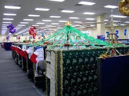 office xmas decoration ideas. Office Holiday Decorating Ideas Cubicle Christmas Decoration Themes . Xmas