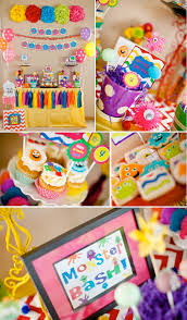 Relaxing Birthday Party Ideas ...