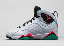 jordan 23 shoes. 2015 newest releases air jordan 7 retro 30th ggverdewhite/black-verde-infrared 23 shoes