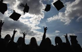 College Grads Enjoy The Best Job Market In Years