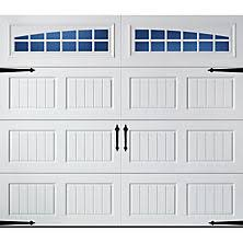 14 ft garage doorGarage Doors  Openers  Sams Club