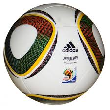 Image result for adidas jabulani