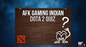 afk gaming india s premiere esports portal test your knowledge