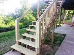deck stairs pictures.  Pictures On Deck Stairs Pictures B