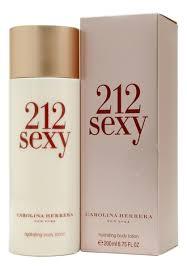 Carolina Herrera <b>212 Sexy Women</b> — женские духи ...