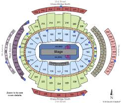 U2 Metlife Seating Chart Madison Square Garden Seating Chart For U2 Garden And