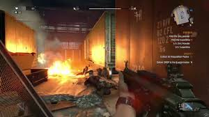Dying Light Turpentine Aki Plays Dying Light With Thecrue05 Youtube