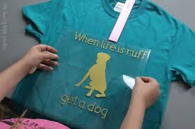 beat summer boredom by designing your own t shirts with cricut and expressions vinyl heat