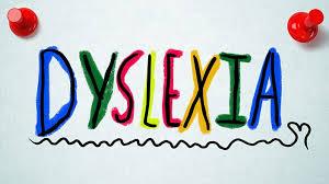 نتيجة بحث الصور عن dyslexia