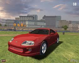 1997 Toyota Supra for Mafia: The City of Lost Heaven