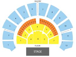Prototypical Bridges Auditorium Seating Chart Claremont The