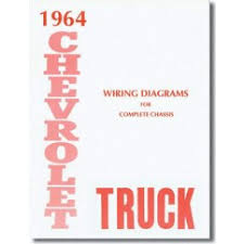 chevy truck wiring diagram image wiring wiring diagrams bob s chevy trucks on 1964 chevy truck wiring diagram