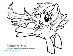Pony Coloring Page My Little Pony Coloring Pages My Little Pony