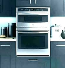 oven manual double 24 wall kitchenaid built in electric convection stainless steel provides consistent heating