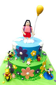 Online Birthday Cakes Delivery In Mumbai Huckleberrys Cakes