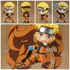 Click > Visit > Search #Nendoroid #Naruto to Order Now while Supplies Last~  #nendriod Σ(゚ロ゚) | Nendoroid, Anime naruto, Anime figures