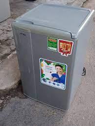 Tủ lạnh mini sanyo 93l cho... - Mua Bán Điện Lạnh Cũ Quy Nhơn