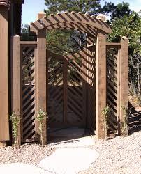 Small Picture arbor gate pergola ideas photograph Garden Pinterest Arbor