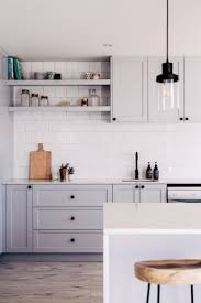 Gray Kitchen 17 Best Ideas About Grey Shaker Kitchen On Pinterest Shaker