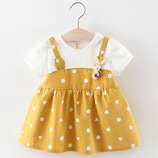 baby dress princess 2019 new