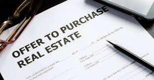 Property Sales Contracts Custom My Offer Was Accepted How Can I Back Out Bankrate