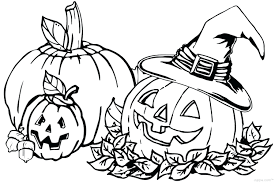 Free Coloring Pages For Thanksgiving - Eliolera.com