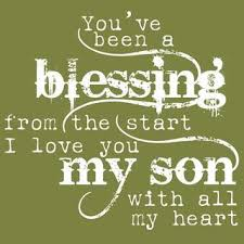 Love My Son Quotes Custom Happy May 48st Muffins Pinterest Blessings Sons And Scrapbooking