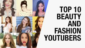 top 10 famous beauty gurus and fashion yours 2016 chictopia you