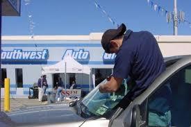 auto glass repairs in el paso tx