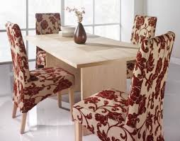 dining room chairs fabric. Wonderful Chairs Dining Room Chair Fabric Ideas For Minimalist Small Dining Table   Decolovernet And Room Chairs Fabric T