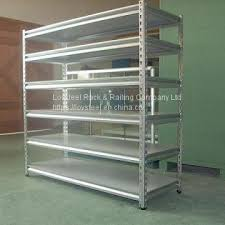 bolt free rivet shelving of warehouse equipment from china suppliers 159088855