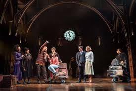 Harry Potter And The Cursed Child 2019 Tickets How To Get