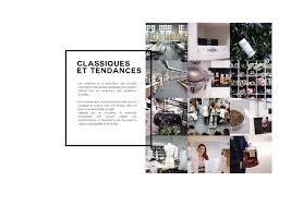 Studio Design Produit Paris Chanel Kateryna Ivanenko Architect