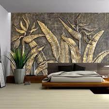 wellyu Custom wallpaper 3d photo murals ...