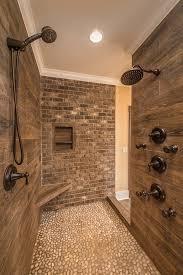 bathroom walk shower. Craftsman-bathroom-walk-in-shower Bathroom Walk Shower