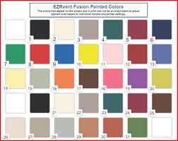Krylon Fusion Paint Color Chart Archives Teaneckcommunitychoruscom