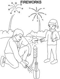 Small Picture Diwali Lamp Coloring Pages Happy Diwali Coloring Pages Kids