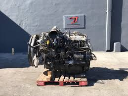 USED INTERNATIONAL T444E DIESEL ENGINES FOR SALE