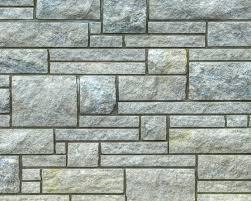 hope bay split faced wall stone