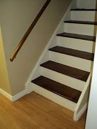 basement stairs ideas. Cute Ideas For Finishing Basement Stairs Finish With NuStair V
