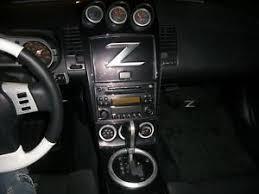 2004 nissan 350z interior. la foto se est cargando 200320042005fibradecarbonointeriortablero 2004 nissan 350z interior n