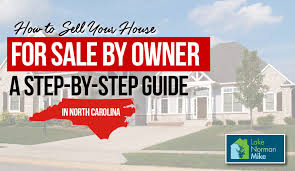 Home For Sale Owner How To Sell A House For Sale By Owner In North Carolina