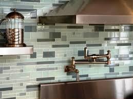 modern tile backsplash. Beautiful Modern Image Of Modern Tile Backsplash Kitchen Ideas For E