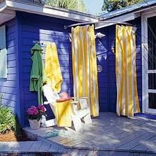 With Summer In Full Swing Weu0027re Finding Ourselves Yearning For The Great Outdoorsu2014even When It Comes Time To Shower While You Could Go All Out With A