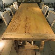 antique french oak dining table and chairs. a 10th century french oak dining table antique and chairs f