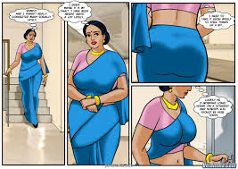 Big Boobs Indian Porn Velamma Adult Comics Velamma 58 Crummy at.