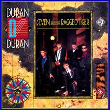 Duran <b>Duran</b> - <b>Seven And</b> The Ragged Tiger [180 Gram Vinyl] (Vinyl ...