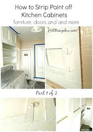 how to remove paint from door hinges without removing them strip layers of old kitchen cabinets